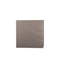 Broste Plain Coloured Napkin Linen