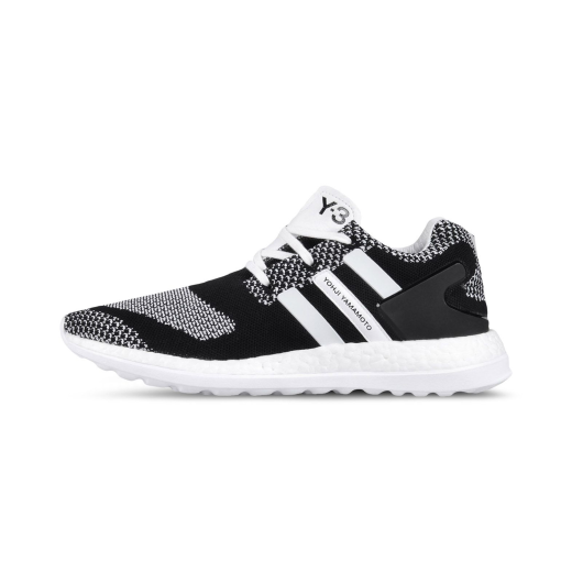 8b7d99b1a4f9f Image is loading Y-3-Adidas-Pure-Boost-ZG-Knit-Trainers-